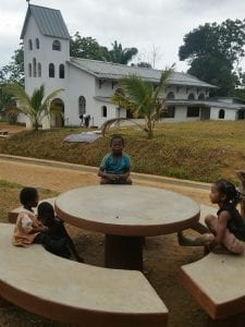 Tanjomoha Children's Home