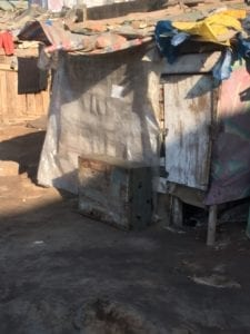 Collaboration with Feedback Madagascar to help homeless in Fainarantsoa