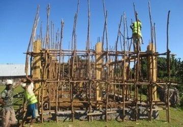 Andasy School Progressing Well – June 2018 report